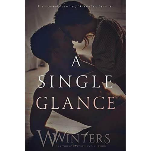A Single Glance book cover