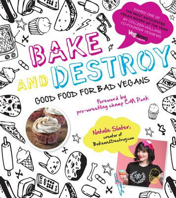 Bake and Destroy book cover