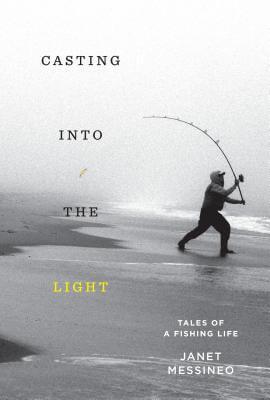 Casting Into Light book cover