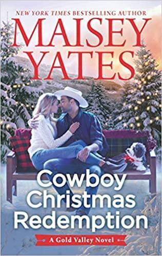 Cowboy Christmas book cover