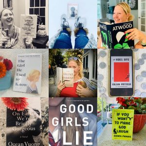 Collage for Best Books of 2019