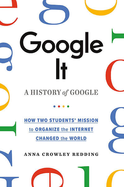 Google It book cover