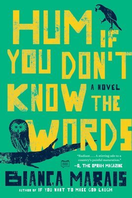 Hum if you don't know the words book cover