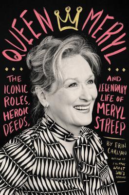 Queen Meryl book cover
