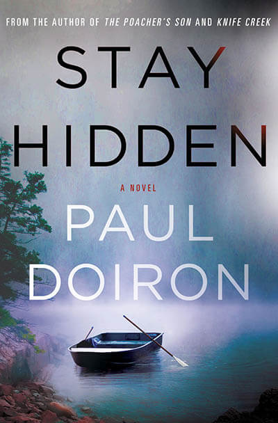 Stay Hidden book cover