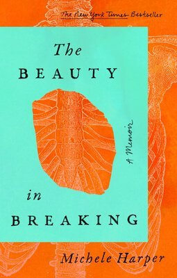 Cover of The Beauty in Breaking