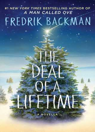 The Deal of a Lifetime book cover