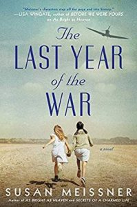 The Last Year of the War book cover