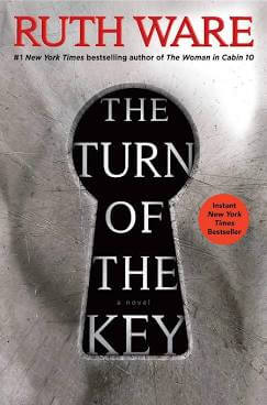 The Turn of the Key bookcover