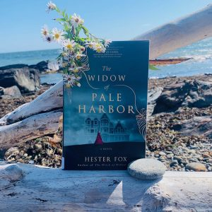 The Widow of Pale Harbor Beauty shot