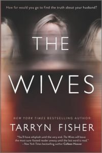 The Wives book cover