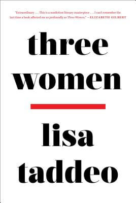 Three Woman book cover