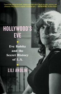 Book Cover of Hollywood's Eve