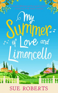 The Summer of Love and Limoncello