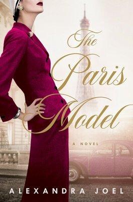 Book cover of The Paris Model