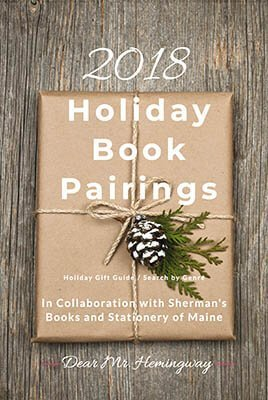 2018 Holiday Pairings Graphic