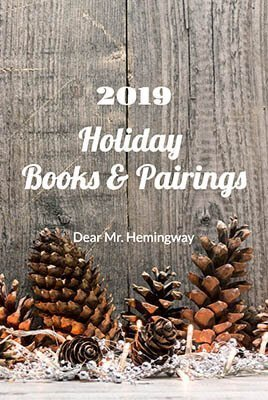 2019 Holiday Pairings Graphic