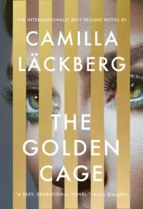 The Golden Cage book cover