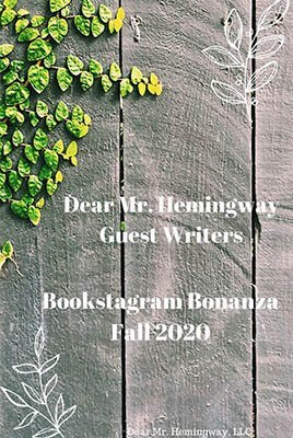 Guest Writers, Fall 2020 Graphic