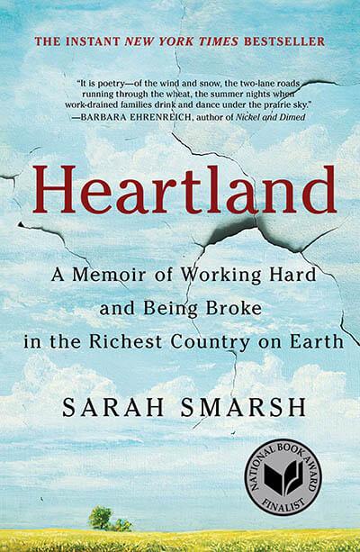 Heartland book cover