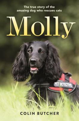 Molly book cover