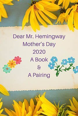 Mother's Day 2020 Book Pairing Graphic