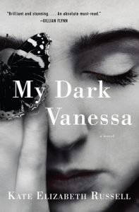 My Dark Vanessa book cover