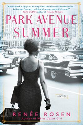 Park Avenue Summer book cover