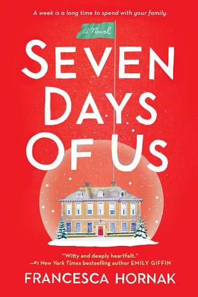 Seven Days of Us book cover