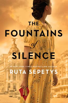 The Fountains of Silence book cover