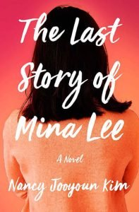 The Story of Mina Lee Cover