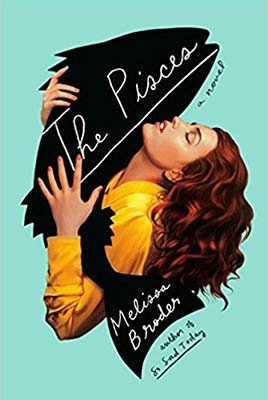 Book cover of The Pisces