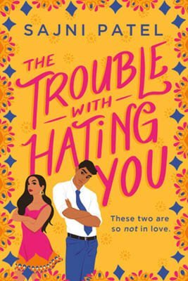 The Trouble Hating You book cover