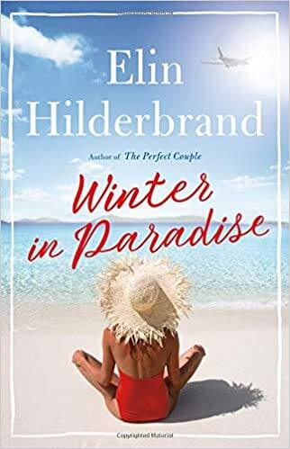Winter in Paradise book cover
