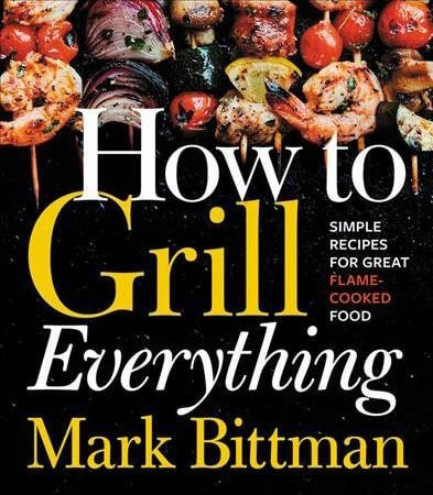 How to Grill Everything book cover