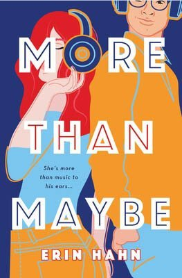 More than Maybe book cover