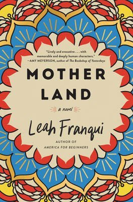 Mother Land Book Cover
