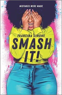 Smash It book cover
