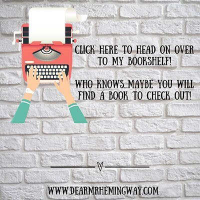 Guest Writer and Indie Author graphic for Kelly's bookshelf